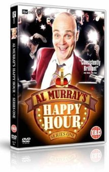 Al Murray's Happy Hour