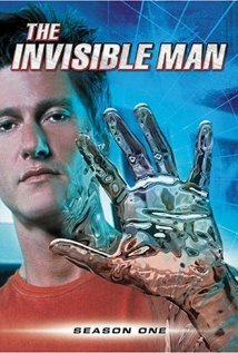 The Invisible Man (2000)