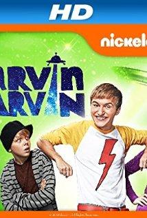 Marvin Marvin | Dizi Takip