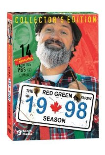 The New Red Green Show
