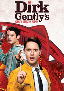 Dirk Gently's Holistic Detective Agency - S02E02