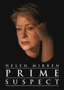 Prime Suspect (UK)