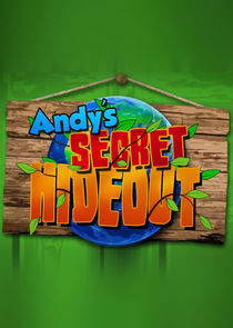 Andy's Secret Hideout