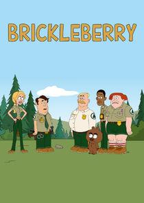Brickleberry