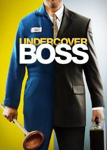 Undercover Boss (US)