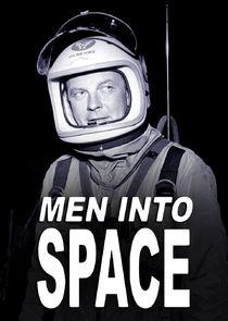 Men Into Space