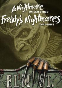 Freddy's Nightmares: the Series