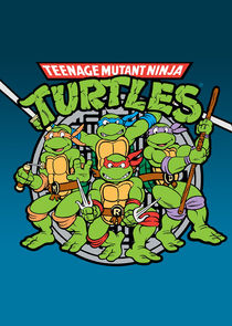 Teenage Mutant Ninja Turtles (1987)