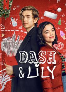 Dash & Lily
