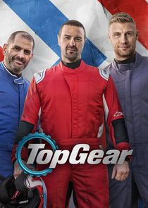 Top Gear (UK : 2002)